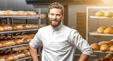 Boulanger Pâtissier